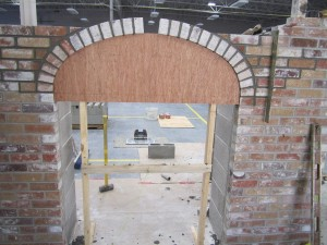 Arch Project - 2